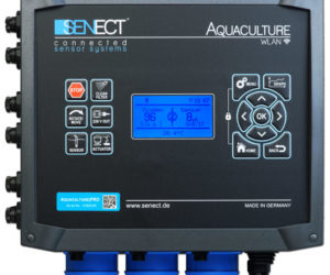 SENECT AQUACULTURE|CONTROL-BASIC