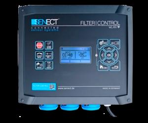 SENECT FILTER CONTROL