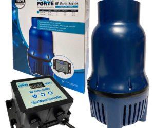 Trubkové čerpadlo AquaForte HF Vario S